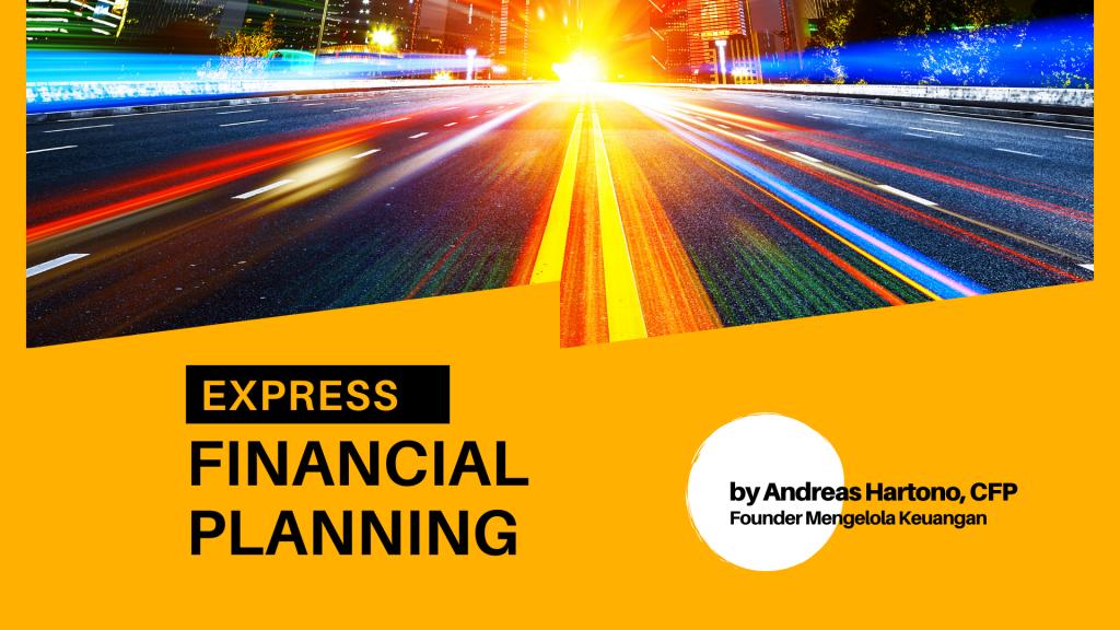 Training Perencanaan Keuangan Ekspres | Aku Ikut Training